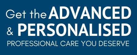 Get the Advanced & Personalized Professional Care You Deserve Button
