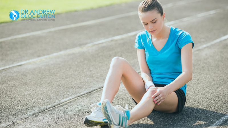 Excercises For Knee Joint Pain