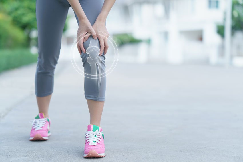 Computer Guided Knee Arthroplasty