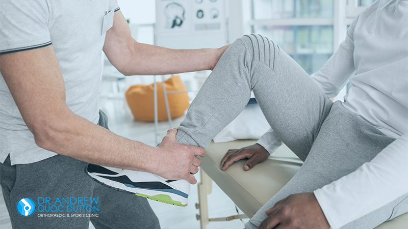Patient's Guide When Seeking Orthopaedic Care in Singapore