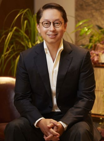 dr andrew quoc dutton profile photo